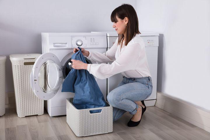Kondenstrockner sind für die meisten Mieter eine gute Lösung.