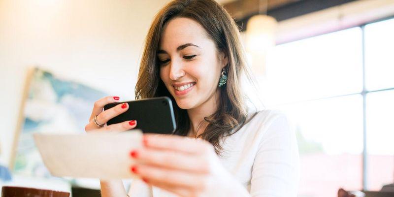 3 Praktische Scanner Apps So Wird Das Handy Zum Mobilen