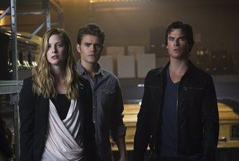 The Vampire Diaries –Staffel 7