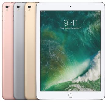 iPad: erfolgreiches Handheld