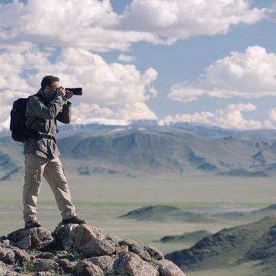 Olympus-Fotografen sind gefragt bei dem Wettbewerb.
