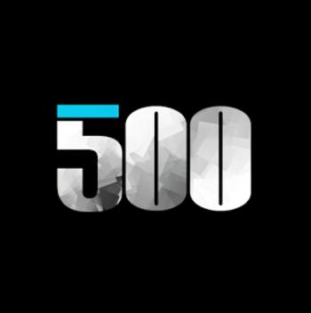 Memes, Zitate und Statements mit 500 fonts gekonnt positionieren.