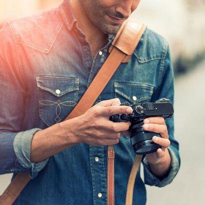 "Foto-Tipp: ""Bean Bags"" selber machen"