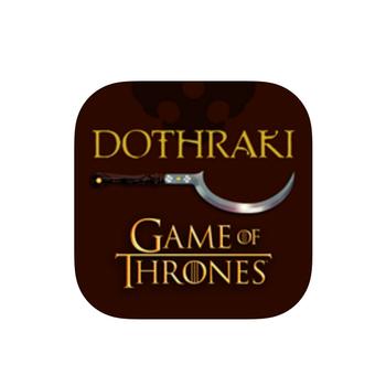 Dothraki Companion
