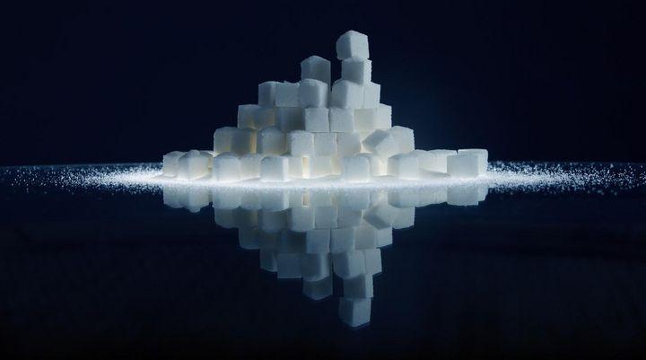 Beim Einkaufen sollten die Etiketten genau auf Zuckerhaltiges studiert werden.