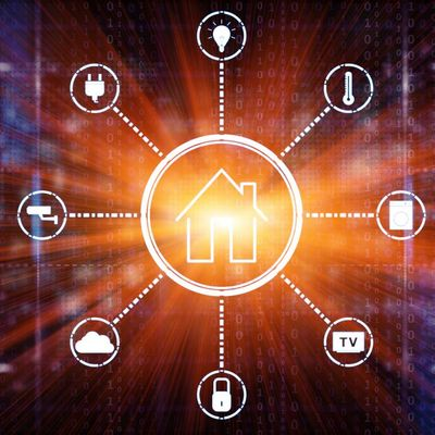 2 wichtige Smart Home Trends 2019: Security/Homemonitoring und Sprachsteuerung