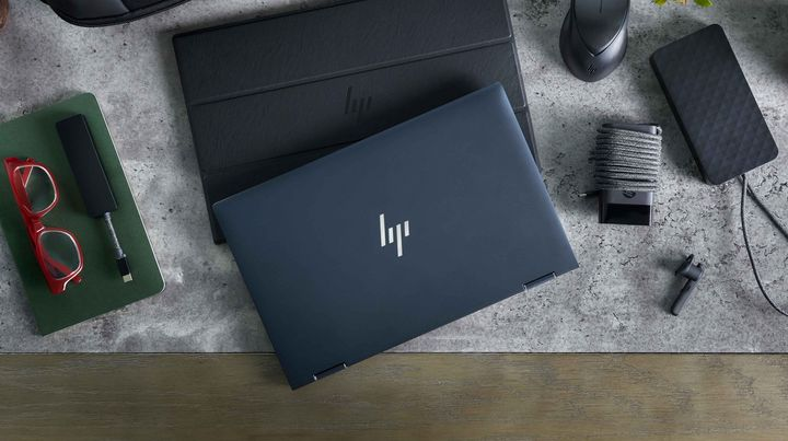 Convertibles von HP.