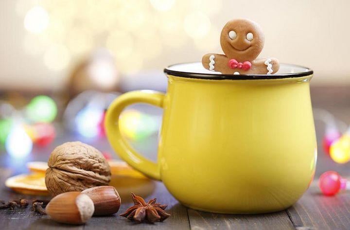 Winter in einer Tasse: Hier sind weihnachtliche Kaffeerezepte.