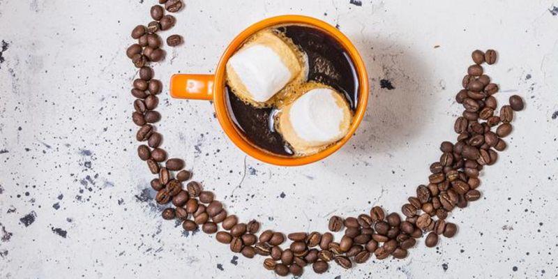 Sweet Espresso Kick schmeckt herrlich süß.