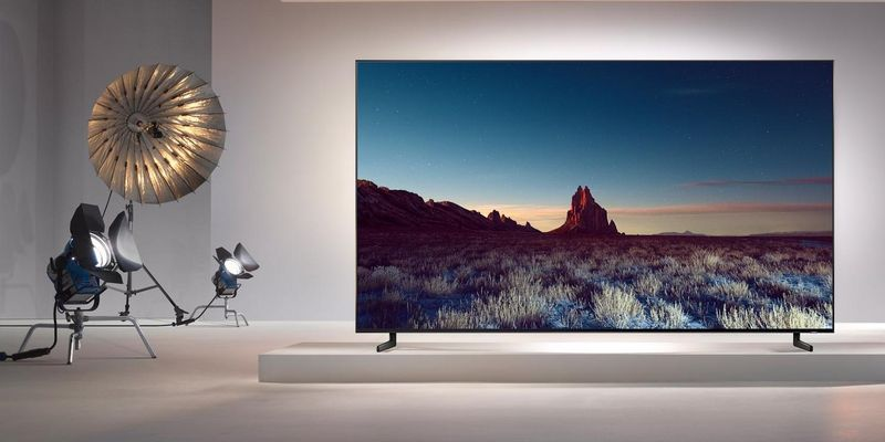 IFA 2018: TV-News von Samsung im Video.