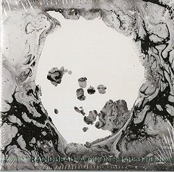 "Radiohead: ""A Moon Shaped Pool"""