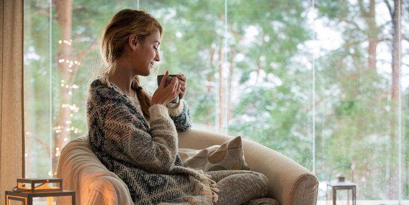 So machen Sie das beste aus kalten Herbst- und Wintertagen.
