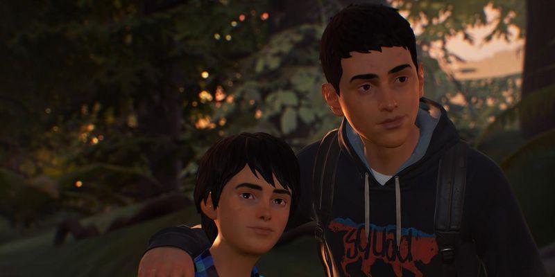 """Drei Gründe, warum man """"Life Is Strange 2"""" unbedingt spielen sollte."""