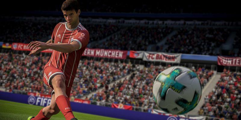 """Mit diesen Tipps werden Sie zum """"FIFA 18""""-Meister."""