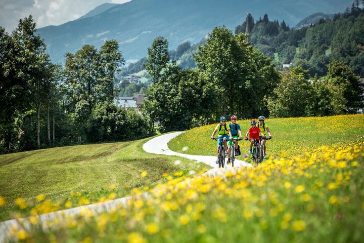 Die folgenden Radwege sind wie prädestiniert für den Saisonstart mit dem E-Bike.