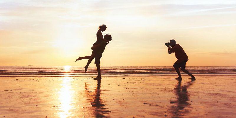 Sonnenuntergänge: Perfekte Fotos