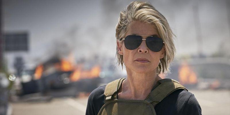 """Heimkino-Tipps für März 2020: """"Terminator –Dark Fate"""" & Co. auf Blu-ray."""