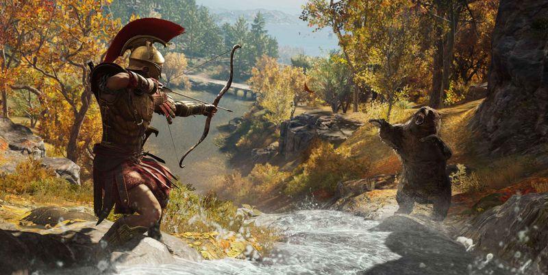 5 großartige PC-Games für spannende Ferien.