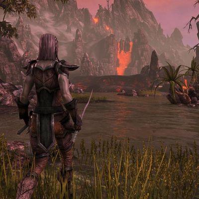 The Elder Scrolls Online: Das goldene Zeitalter ist angebrochen