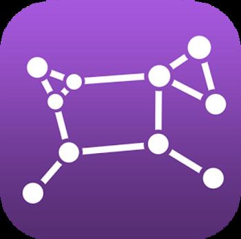 Wissens-App für den Nachthimmel.