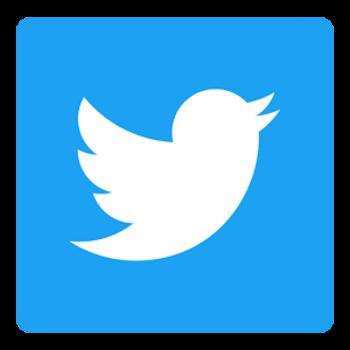 Blockieren auf Twitter geht mit der richtigen Geste ganz schnell.