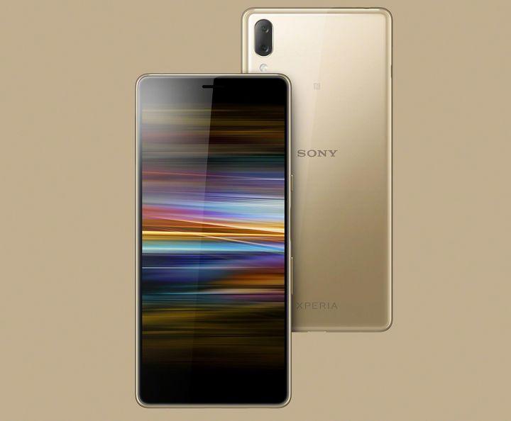Der Akku (3.300 mAh) ist das stärkste Argument für das neue Sony Xperia L3.