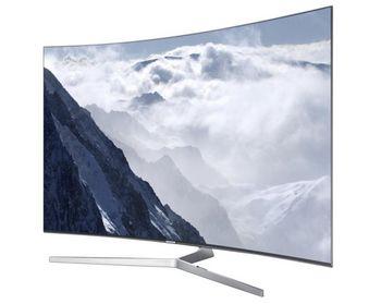 Smarter UHD-TV