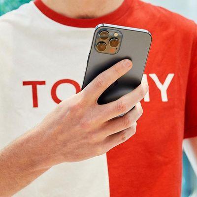 iPhone-Trick: Eine ganze Webseite als Screenshot festhalten.