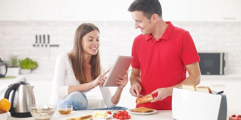 Praktische Küchengeräte für den Alltag: Toaster, Entsafter & Co.