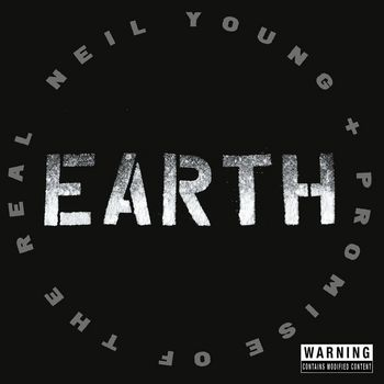 "Neil Young: ""Earth"""