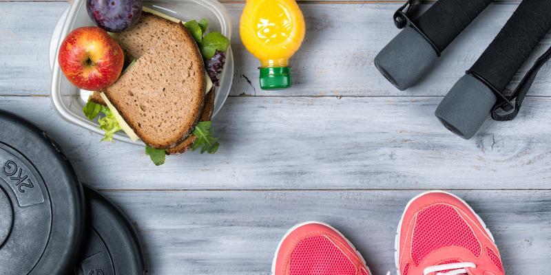 Ernährungstipps für Sportler, die die Leistung steigern wollen.
