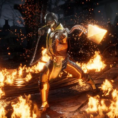 """Mortal Kombat 11"" – 3 Tipps für den Kampf."