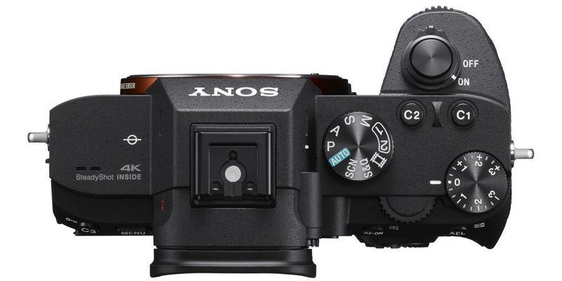 Alpha 7 III: Update für Sonys Vollformat-Kamera.