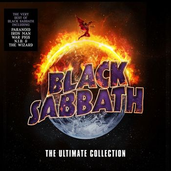"Black Sabbath: ""The Ultimate Collection"""