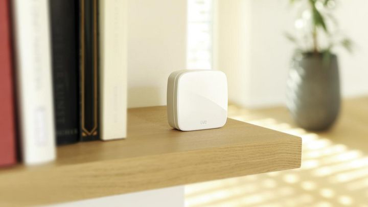 """Die Marke elgato bietet mit dem """"Eve""""-System eine ganze Reihe von """"Connected Home""""-Produkten."""