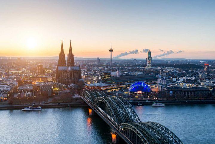 Die Gamescom lockt Gamer nach Köln.