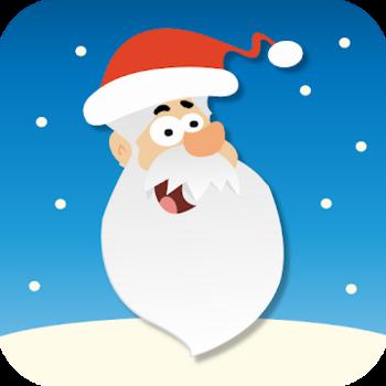 """Die App """"Adventskalender 2018""""."""