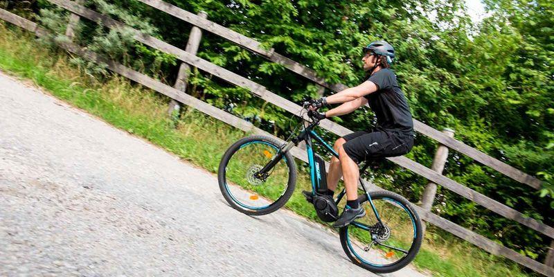 So finden Sie heraus, wie lange der E-Bike-Akku wirklich hält.