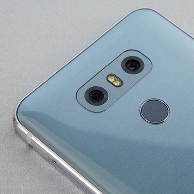 Das kann das neue LG G6.