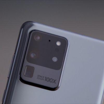 Die besten Smartphones für Handy-Fotografen.