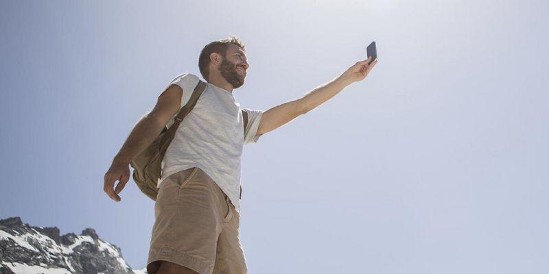 Safer Selfies