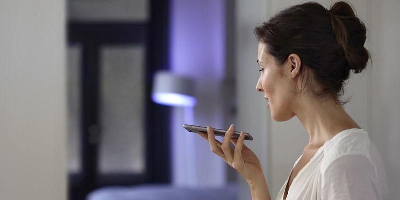 Smart Home via Siri steuern
