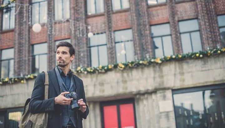 Photowalks sind soziale Events, wo Erfahrungen rund ums Fotografieren ausgetauscht werden.