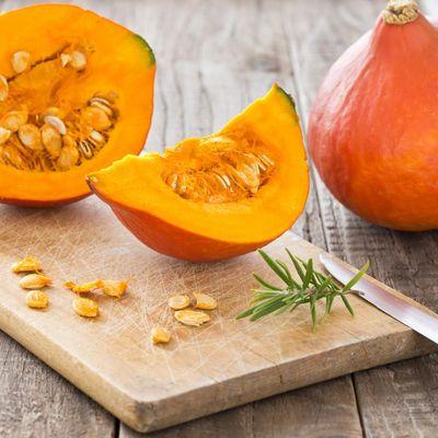 Herbstzeit ist Kürbiszeit. Wir haben ein paar ungewöhnliche Rezepte für Sie.