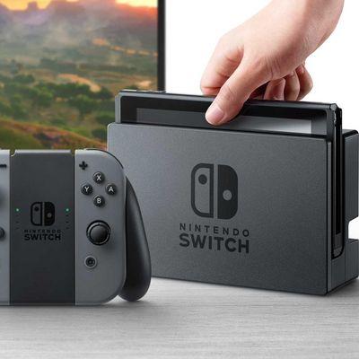 Nintendos neue Konsole!