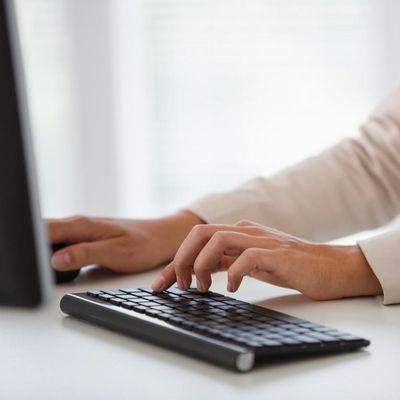 Die besten Tastaturen für das Home-Office.