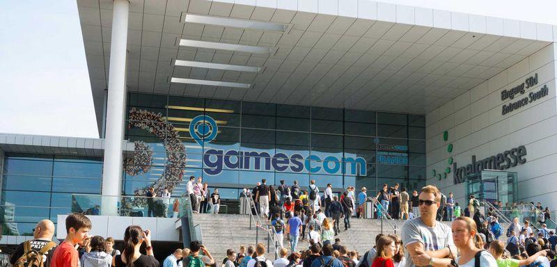 Am 17. August startet die Gamescom!