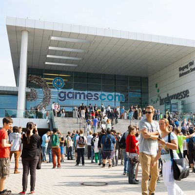 Am 17. August startet die Gamescom!