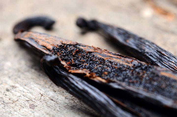 Nicht nur toll im Geschmack, sondern auch gesund: Vanille.