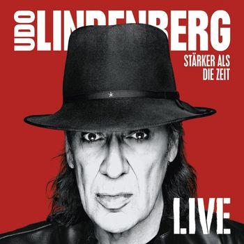 """Udo Lindenberg: """"Stärker als die Zeit –Live"""""""